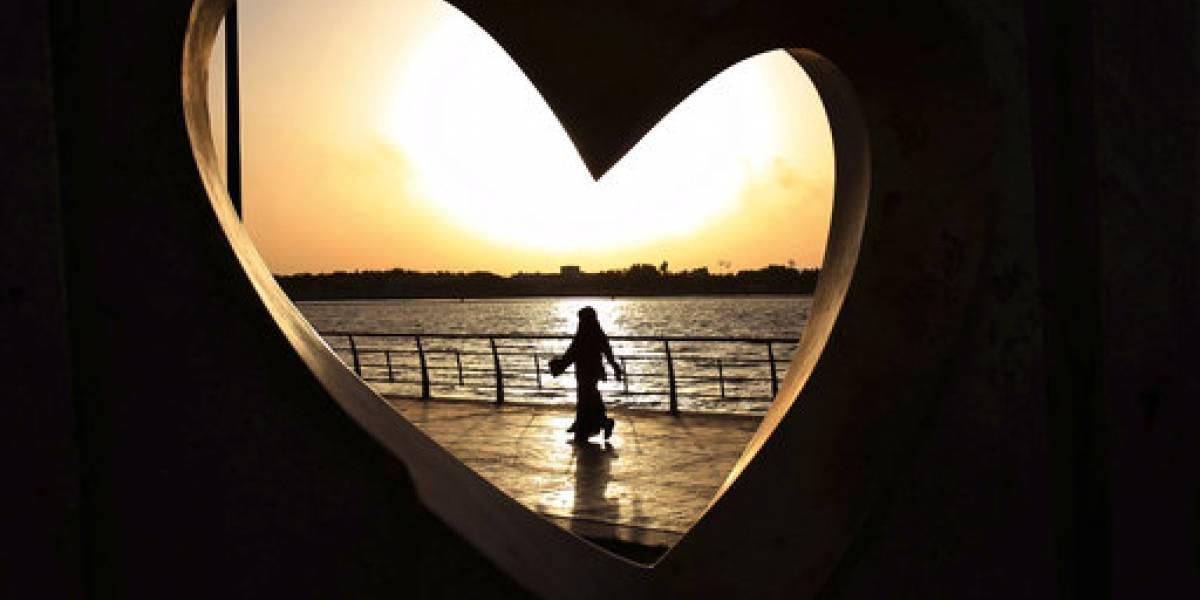 En libertad mujer que vistió minifalda en Arabia Saudí