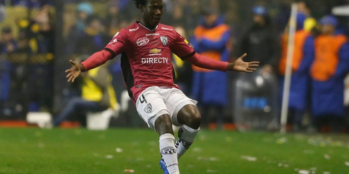 Barcelona Sporting Club anuncia el fichaje de Luis 'Kunti' Caicedo?