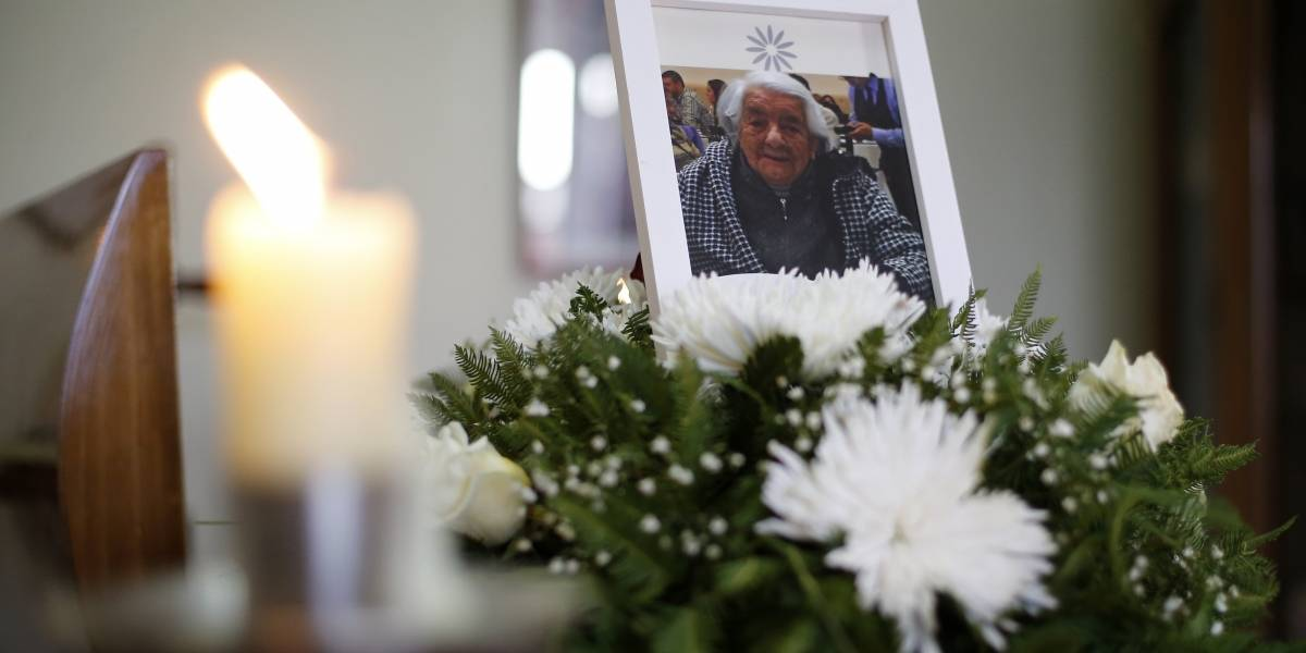 Enel por muerte de mujer electrodependiente: domicilio no se había registrado con esa condición