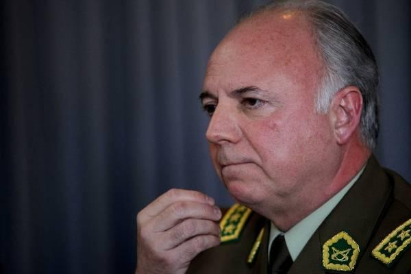 General Eduardo Gordon