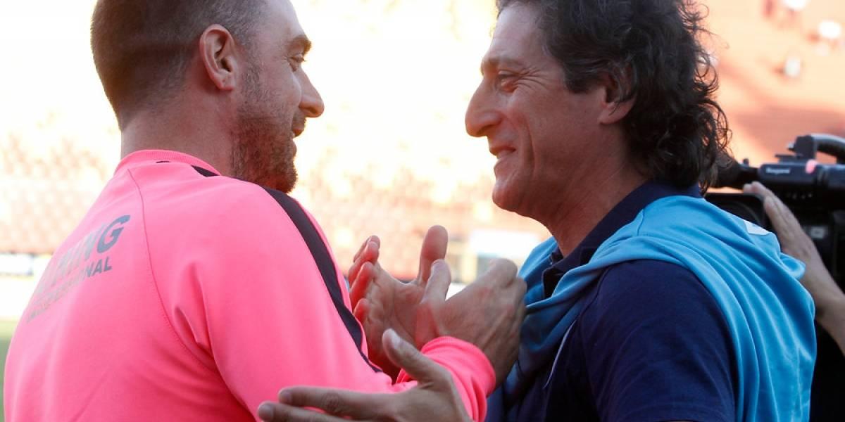Pablo Guede tiene el antídoto para derrotar a Mario Salas