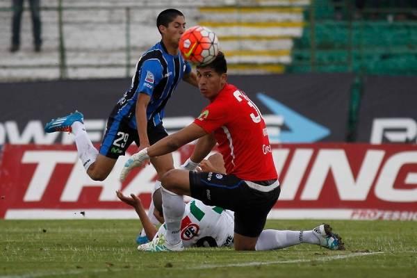 Santiago Wanderers y Cobresal se enfrentan esta noche por Copa Chile