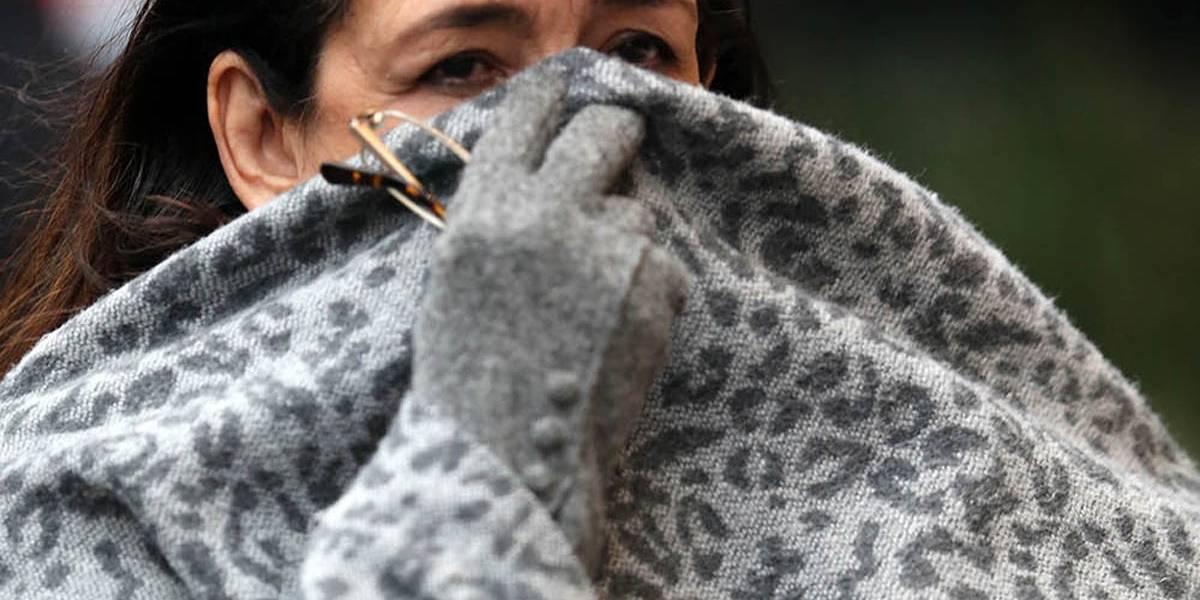 São Paulo terá forte queda de temperatura no fim de semana