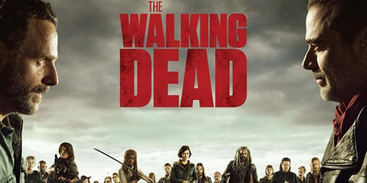 The Walking Dead regresa en octubre con nuevos capítulos