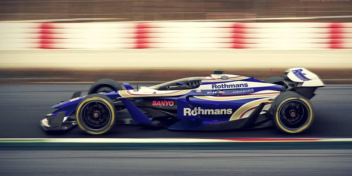 GP de Baku de F1 é adiado