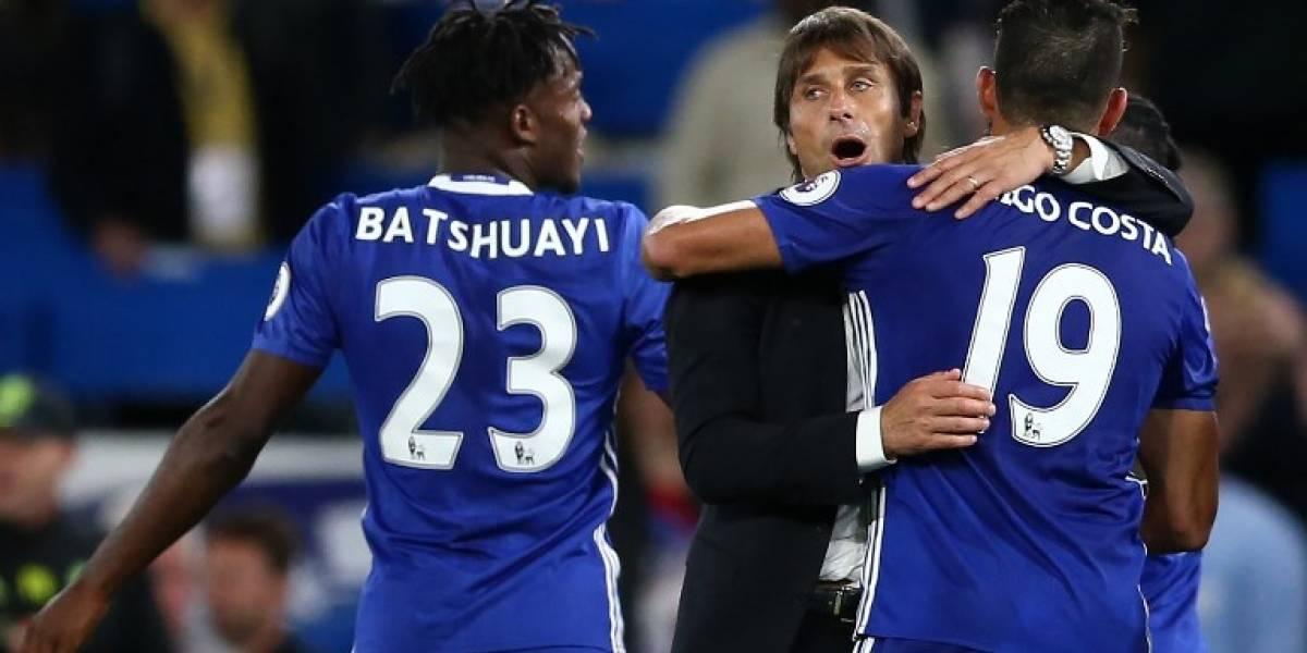 El Chelsea prolonga el contrato de una de sus piezas cruciales