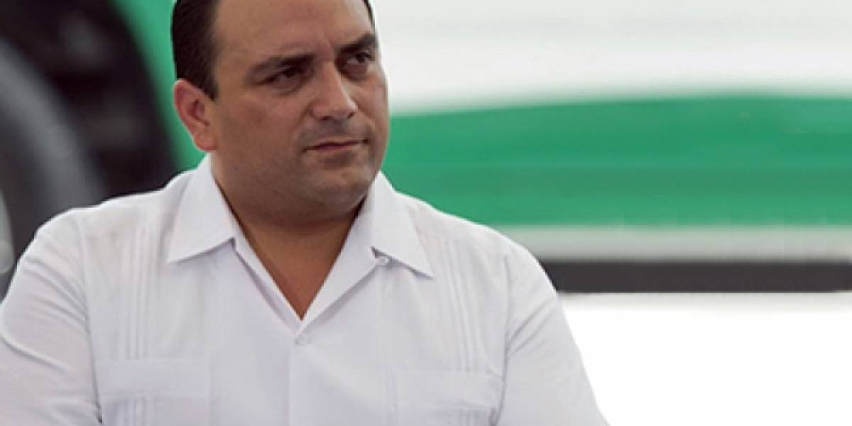 Quintana Roo ha hecho su parte para pedir extradición de Borge: fiscal