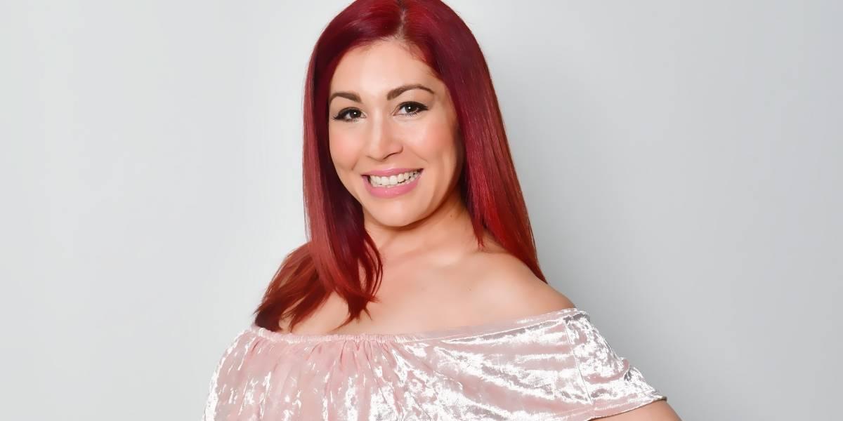 Daniela Droz regresa a la música