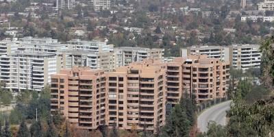 Venta de viviendas nuevas en Santiago creció 20% el segundo trimestre