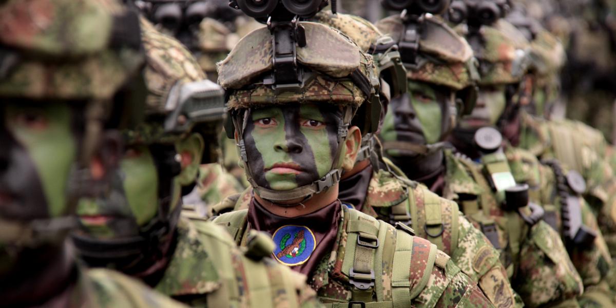 Gobierno anunció nueva cúpula militar