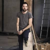Diego Olivero, de Meso Goods