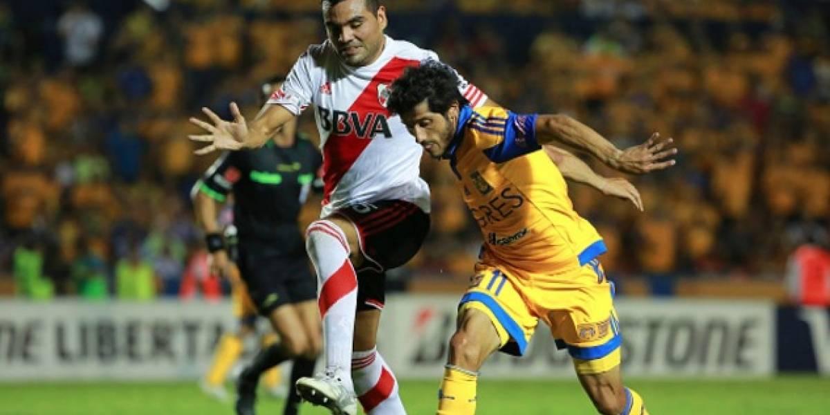 Equipos mexicanos, a punto de regresar a Copa Libertadores