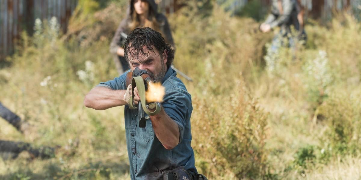 """""""The Walking Dead"""": Esta es la fecha de estreno de la octava temporada"""