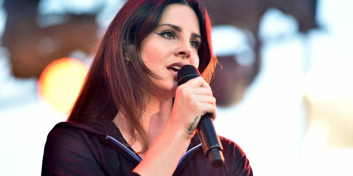 Lana Del Rey regrava música de Lloyd Webber em álbum que homenageia o compositor