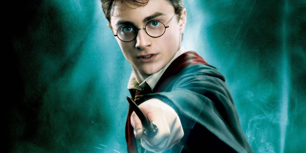 Anuncian dos libros más de Harry Potter