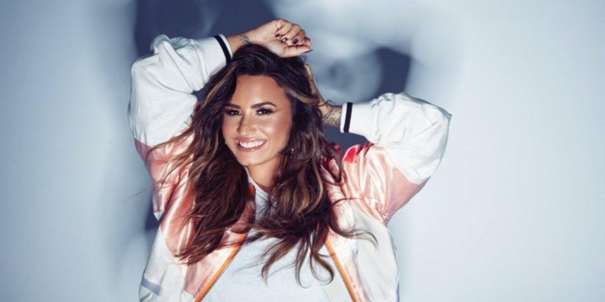 Demi Lovato revela cómo fue su desorden alimenticio