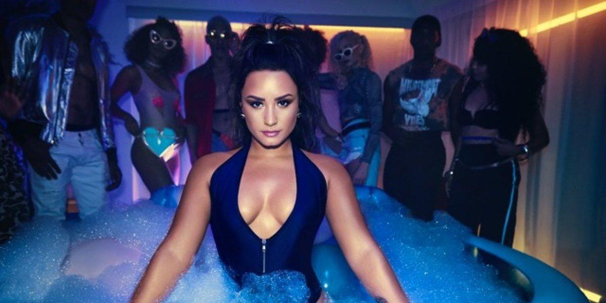 Demi Lovato ingresa a centro de rehabilitación tras sobredosis