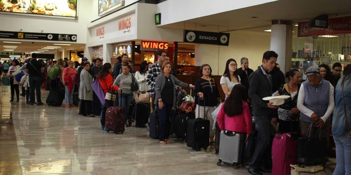 ¿En qué consisten las nuevas medidas de seguridad en vuelos a Estados Unidos?