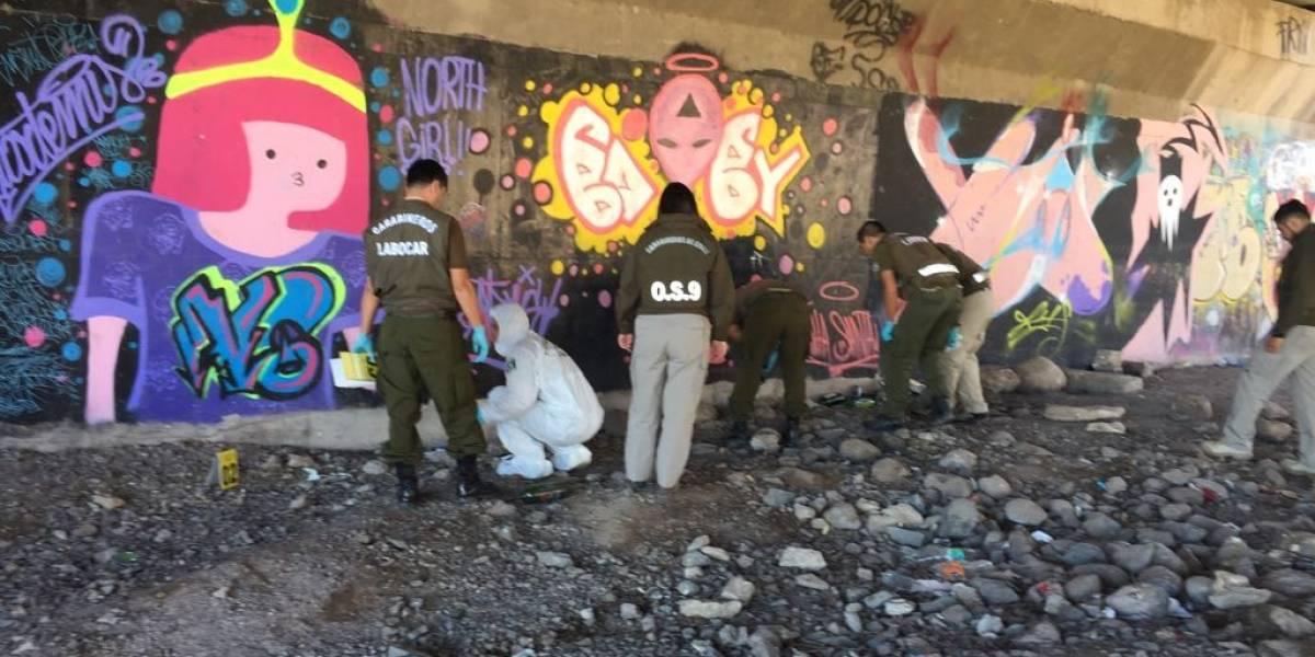 Conmoción en Calama: arrestan a sospechoso de asesinar y descuartizar a hombre