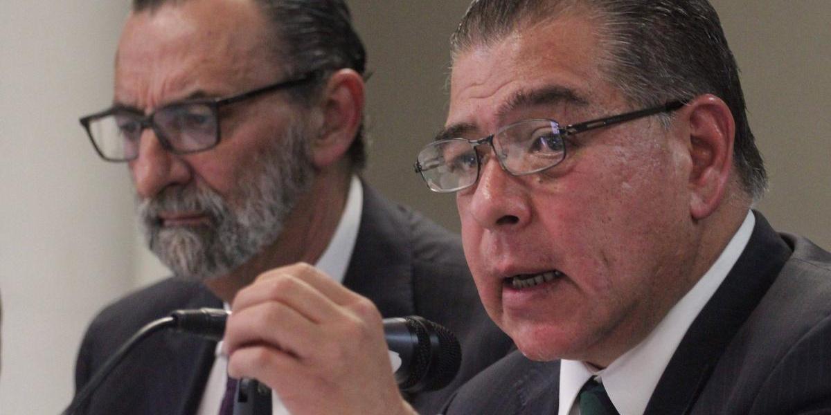 'Hubiera sido el colmo': Di Costanzo sobre intento de fraude bancario