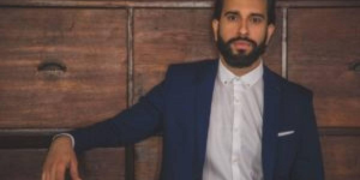 Cantautor puertorriqueño es firmado por compañía Rebel Eleven
