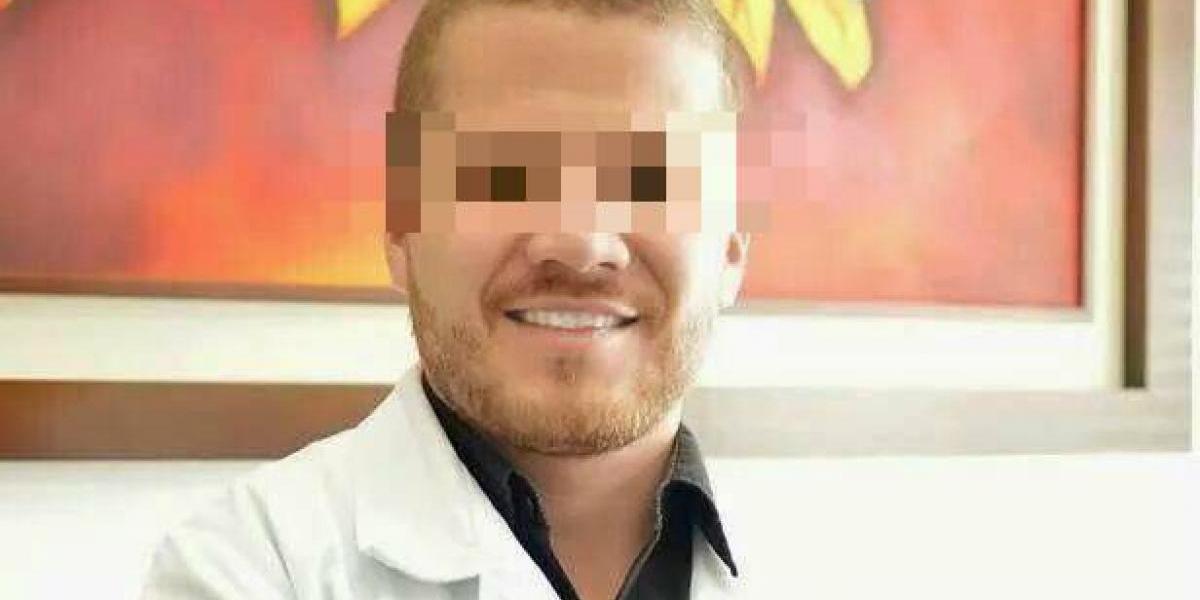 Denuncian estafas e irregularidades de médico colombiano en Chiapas
