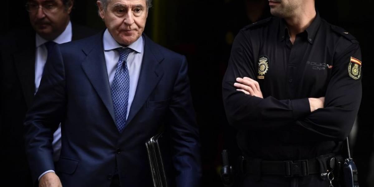 Miguel Blesa, hallado muerto en España