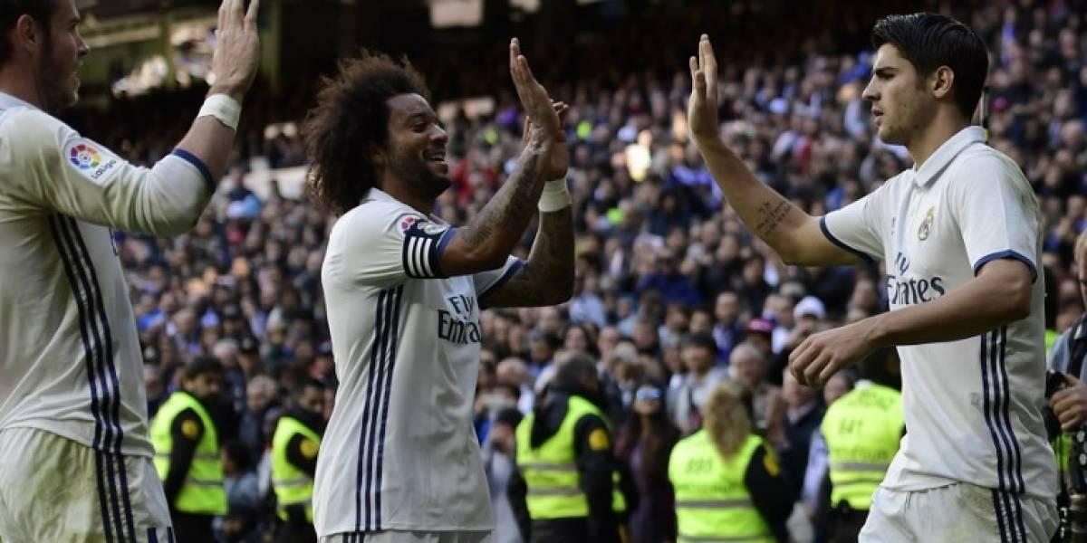 ¡Fichaje bomba! El Chelsea paga 80 millones por un jugador del Real Madrid