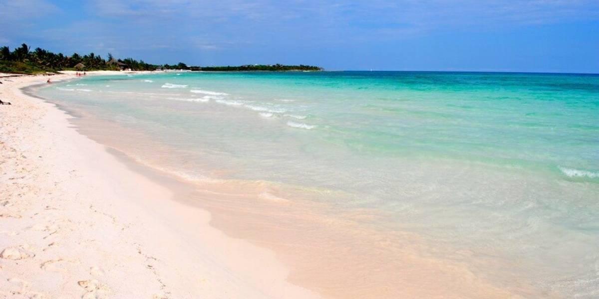 Turista muere ahogado en playa de Fajardo