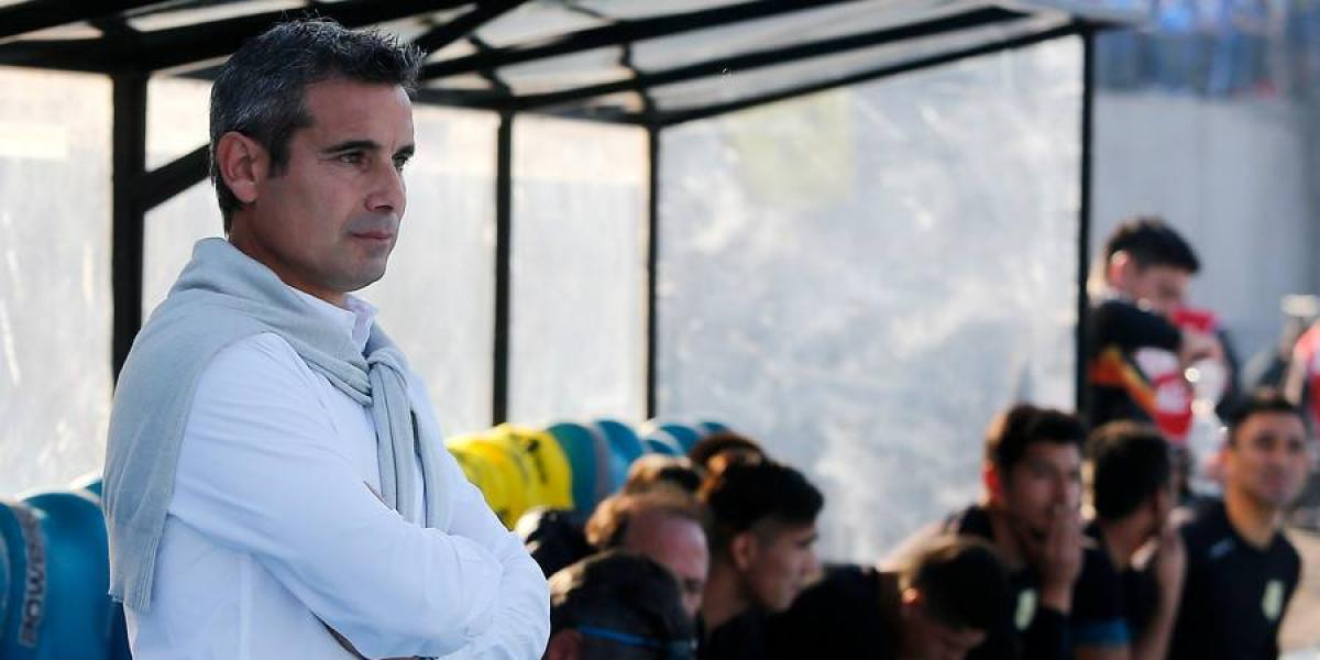 Miguel Ramírez cerró la puerta a Colo Colo y buscará hacer historia con San Luis