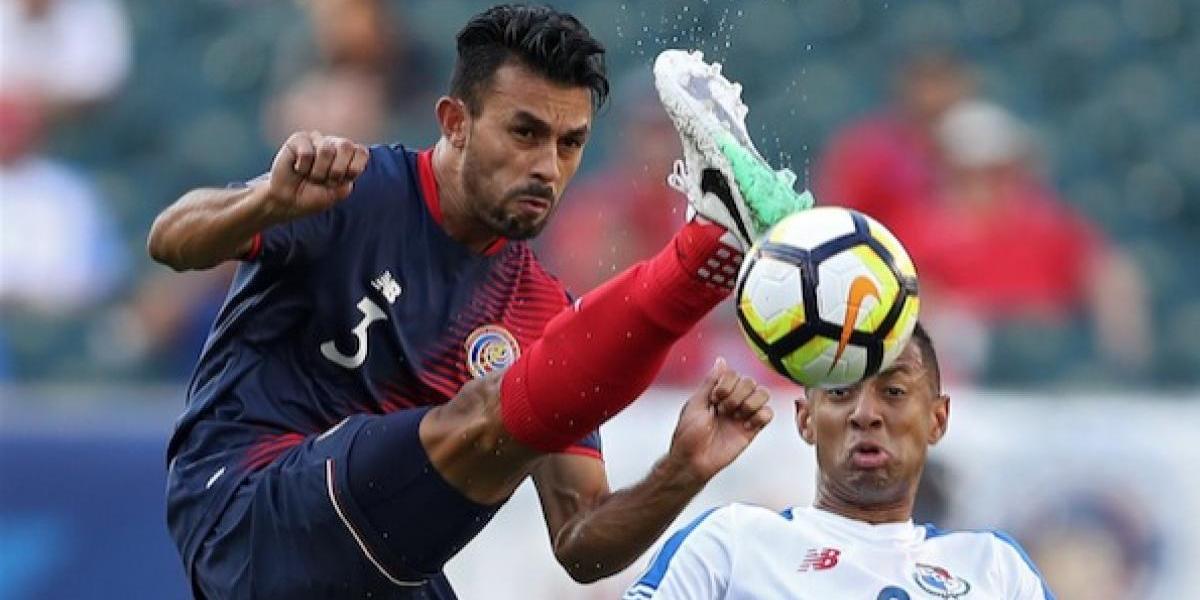 Con una agónica victoria Costa Rica avanza a las semis de la Copa Oro