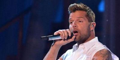 Penélope publicó una foto hot de Ricky Martin