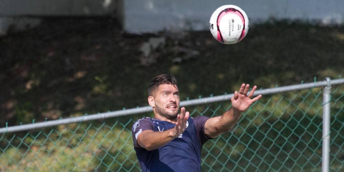 Quiere Nico Sánchez quedarse con titularidad