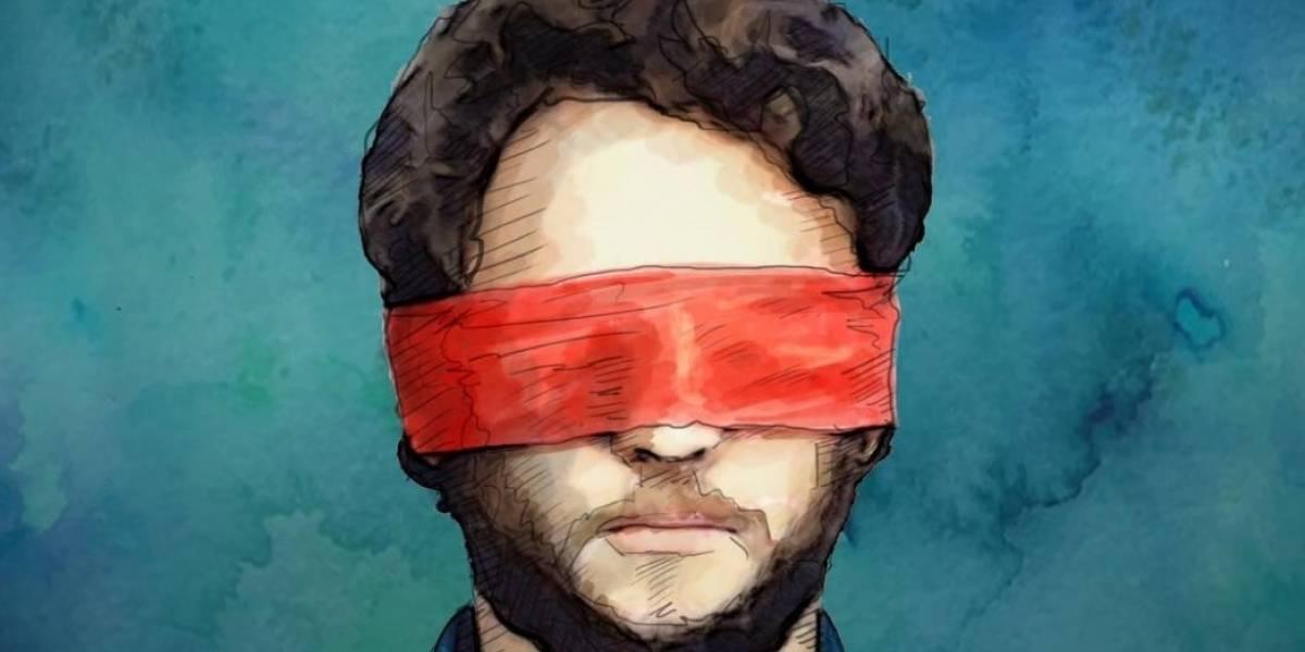 Christopher Von Uckermann irrumpirá en la música con 'La revolución de los ciegos'