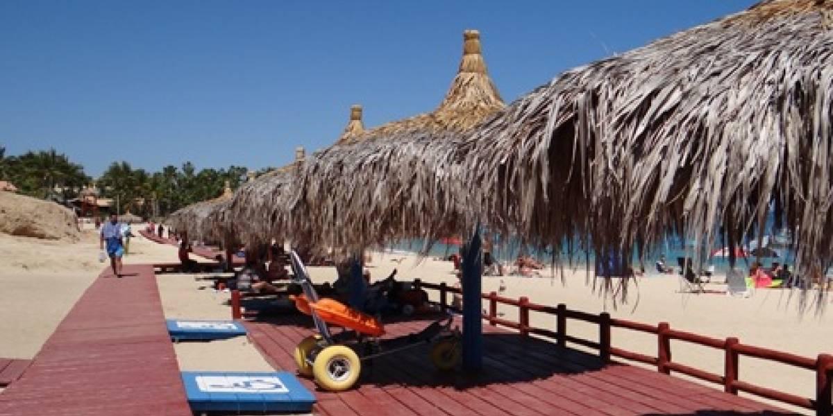 Estas son las playas mexicanas que cuentan con la certificación Blue Flag