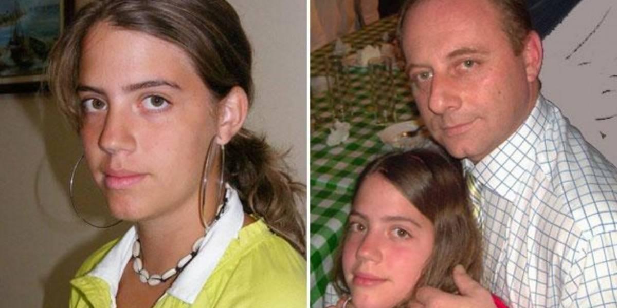 Padre manda desgarrador mensaje de cumpleaños a su hija desaparecida