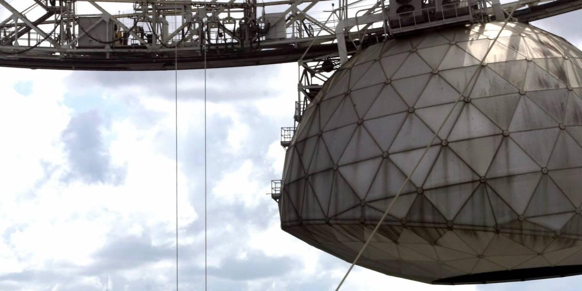 Observatorio de Arecibo capta extrañas señales de radio