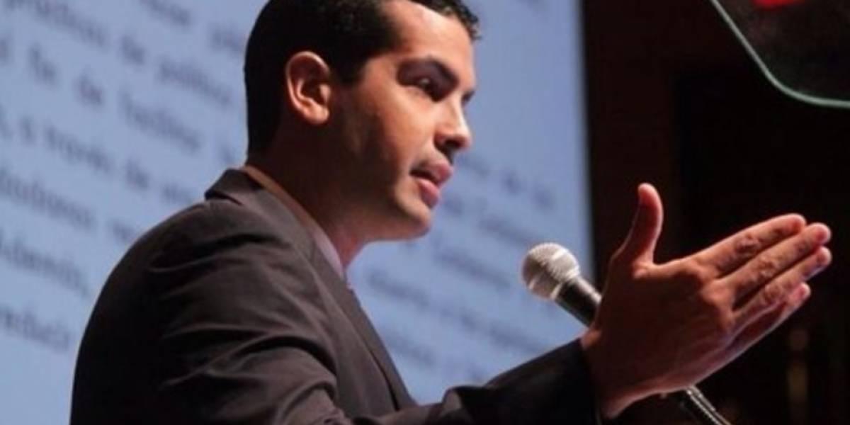 Nombran a Ricardo Dalmau delegado del Equipo Nacional