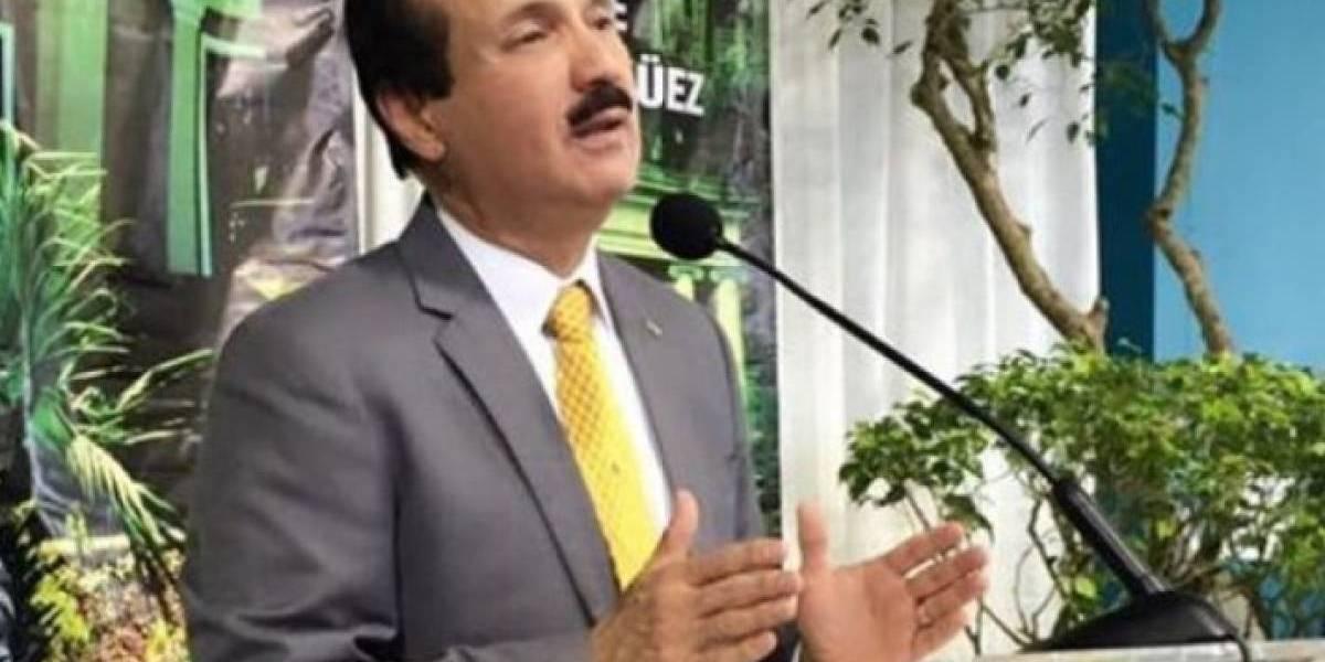 """""""Guillito"""" nombra un alcalde interino en Mayagüez"""