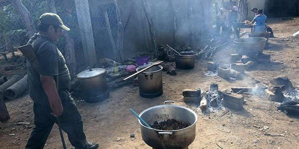 Denuncian canibalismo narco: sicarios mexicanos prepararían platos típicos con la carne de sus víctimas