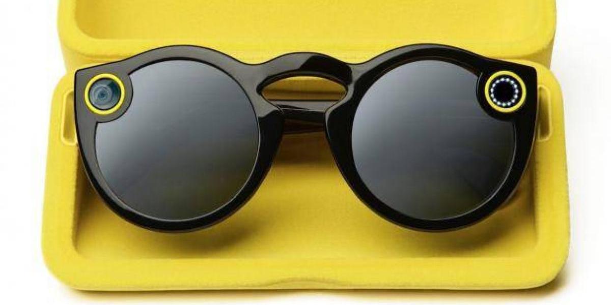 Los Spectacles de Snapchat ya están en Amazon