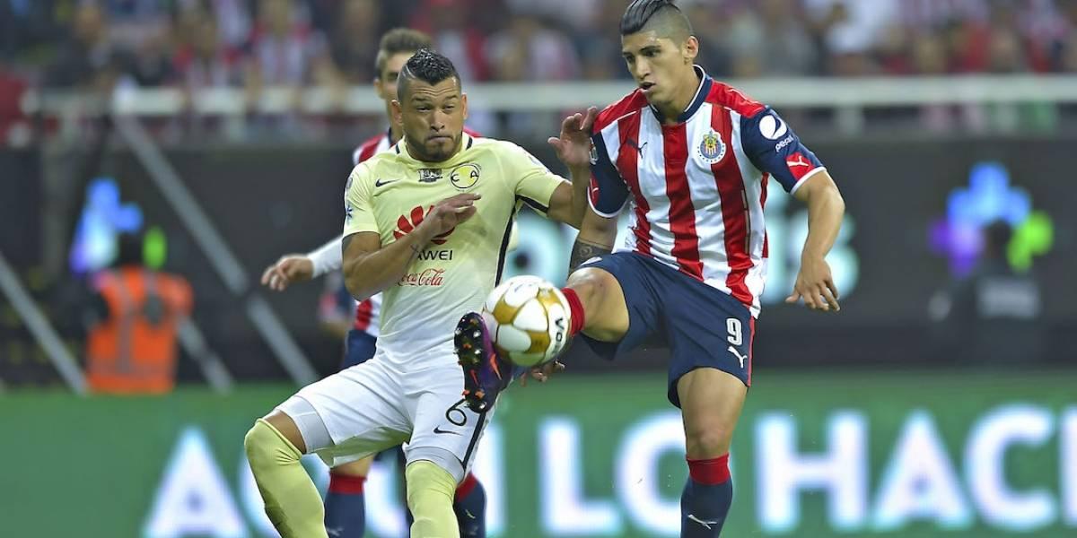 Razones por las que extrañamos la Liga MX