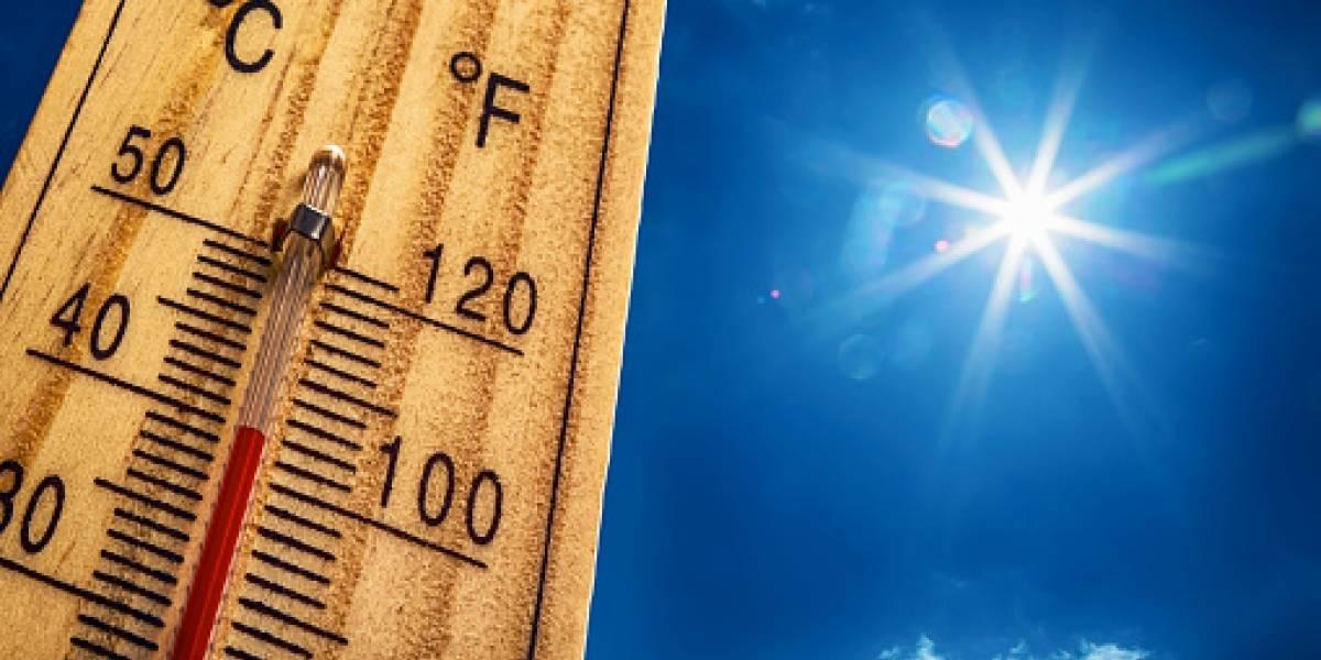 Emiten aviso de calor para el suroeste