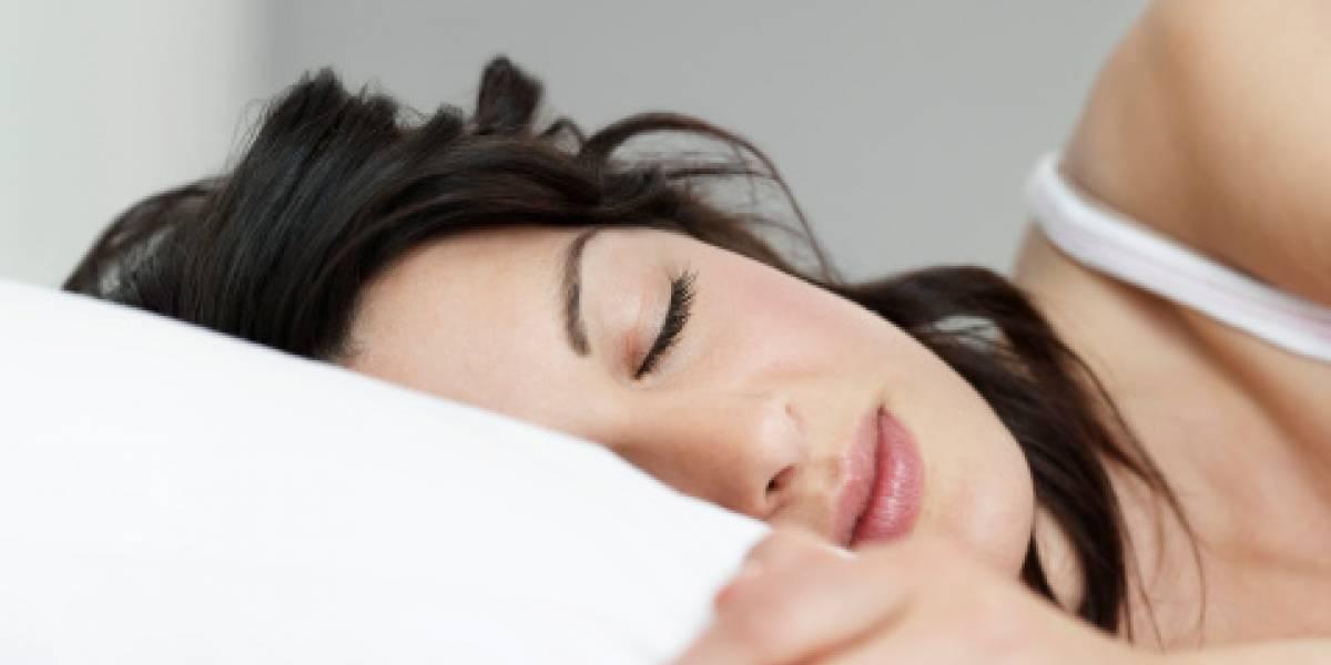 La envidia de dormir