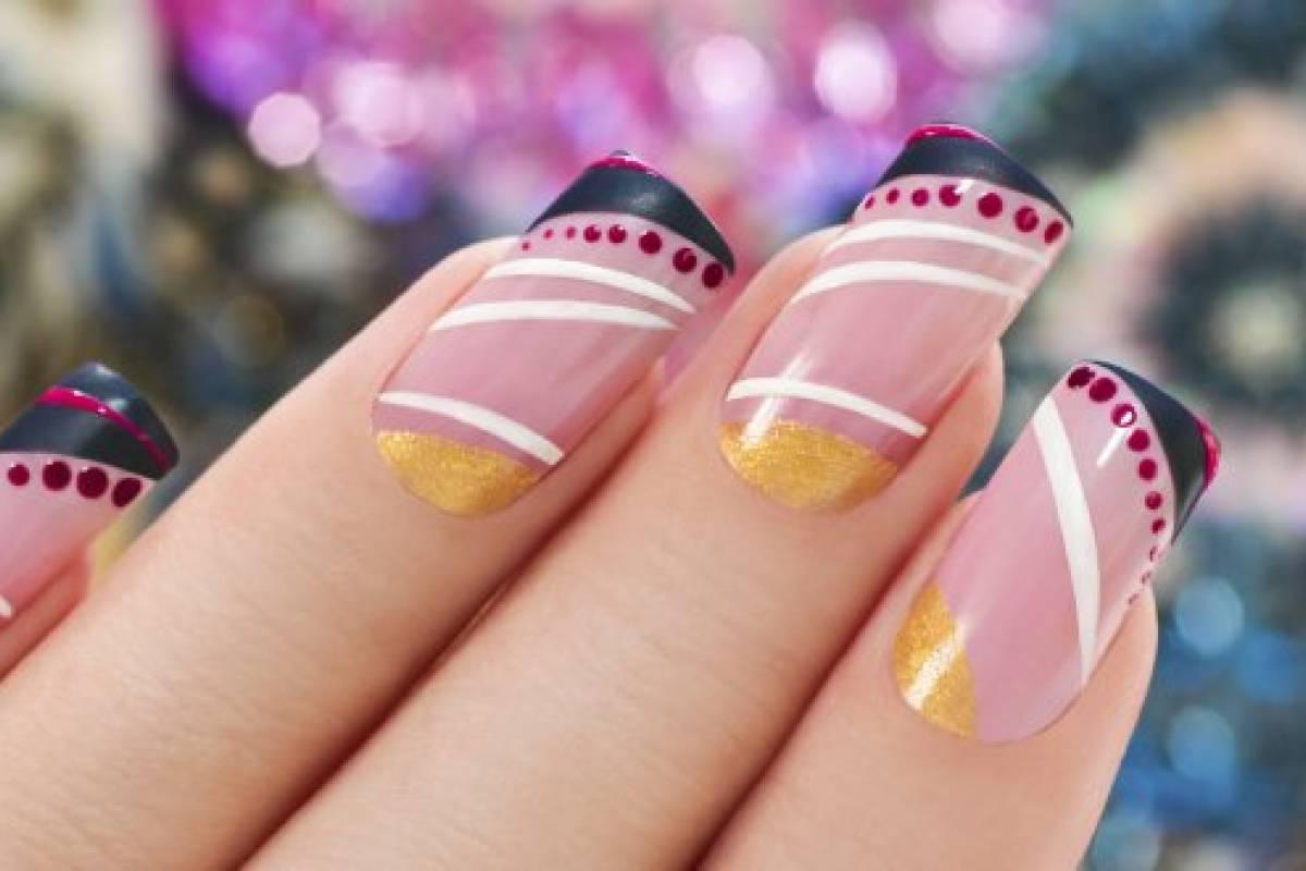 Tutoriales en video de Iinstagram para aprender a pintarte las uñas ...