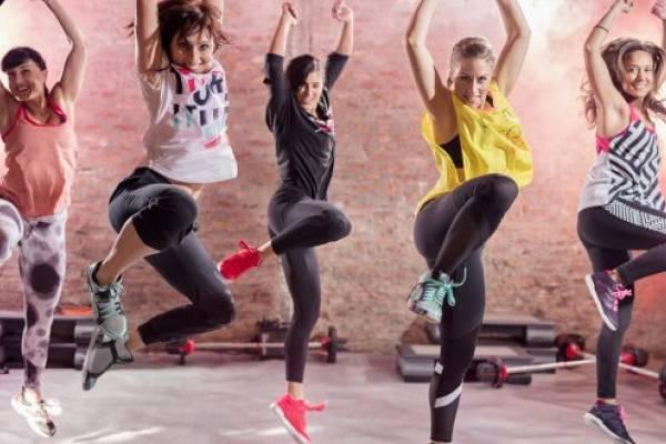 Quiero bajar de peso bailando