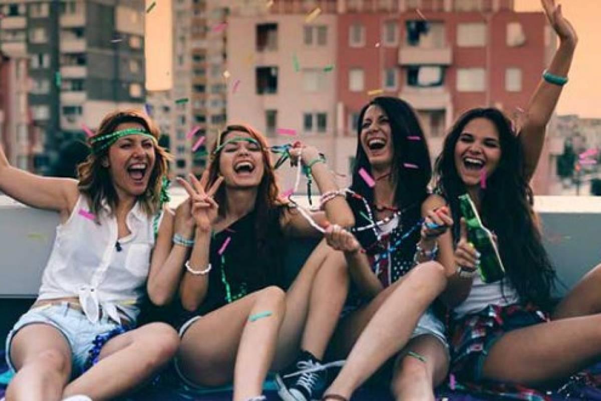 Actividades para chicas en España