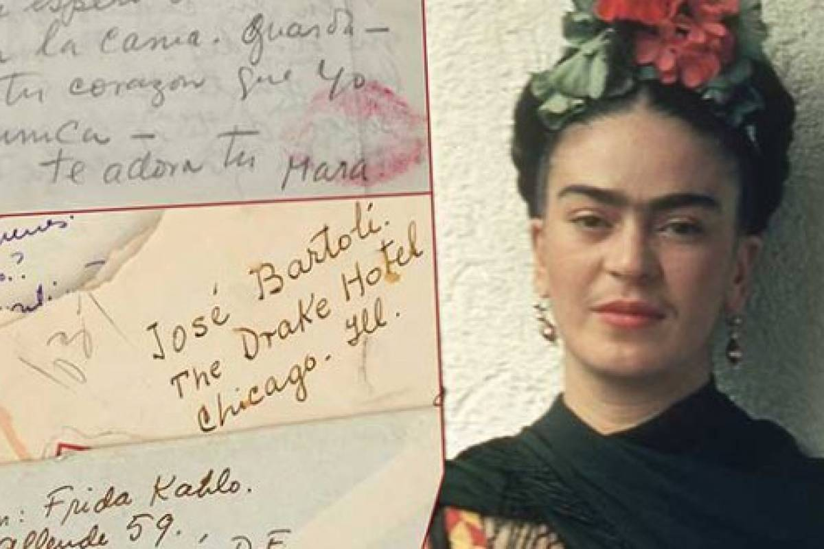 Frases De Frida Kahlo De Amor Propio