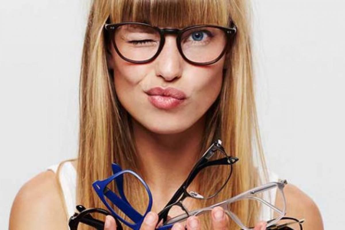 Cómo elegir los lentes oftálmicos de acuerdo a mi tipo de rostro ...
