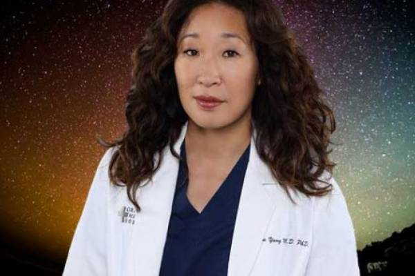 Frases De Cristina Yang Sandra Oh En Greys Anatomy